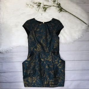 [All Saints] Opulence Dress